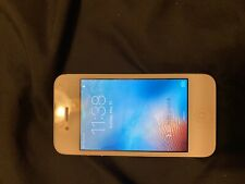 Apple iPhone 4s - 32GB - White (Unlocked) A1387 (CDMA + GSM)