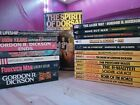 LOT of 20 Vintage Collectible Paperback Books GORDON R DICKSON Many Like NEW