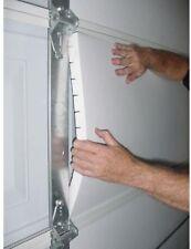 Garage Door Insulation Kit (8-Pieces) Expanded Polystyrene Foam Plastic NEW