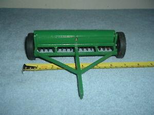 Vintage 1950's Silk Oliver Superior Grain Drill Original....