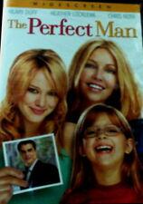 The PERFECT MAN (2005)Hilary Duff Heather Locklear Chris Noth Ben Feldman SEALED