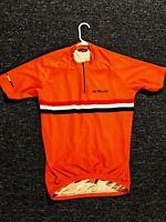 De Marchi Netherlands Jersey - Men's L. Handmade in Italy. Similar to Rapha