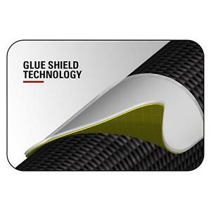 Zefal Skin Armor Medium Clear Bike/MTB Frame Protection Foil Transparent