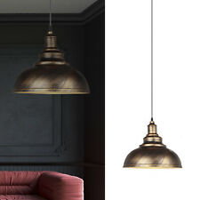 Industrie Retro Vintage Kronleuchter Deckenlampen Hängelampe E27 Pendelleuchte