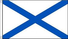 5' x 3' Galician Cross Flag Galicia Galizia Celtic Spain Spanish Regional Banner