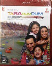 Tara Rum Pum - Saif Ali Khan, Rani Mukerji - Official Bollywood Movie DVD ALL/0