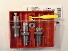 Lee Pacesetter 3-Die Set 6mm Rem 244 Rem New in Box #90540