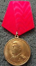 Rusa CCCP Soviético Segunda Guerra Mundial WW2 VICTORY Stalin MEDALLA 1941-1945
