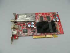 ATI AIW 9600 256mb All in Wonder Graphics Video Card