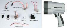 * Brinkmann Halogen / LED Spotlight 800-2232-0 Repair Kit / Parts + LED Bulb *