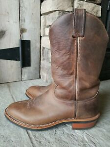 Solid Western Boots Chippewa for Men for Sale | Shop New & Used Men's Boots  | eBay