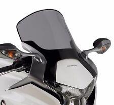 Givi D321S SCREEN Honda VFR1200F 2010 140 mm taller smoked WINDSCREEN VFR 1200 F