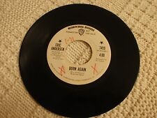 ERIC ANDERSEN BORN AGAIN/ROCKY MOUNTAIN RED WARNER BROTHERS 7459 PROMO