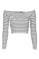 Topshop Women's Cropped Other Tops