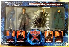 WOMEN OF X BOXSET/X-MEN MOVIE/NIP/MOC/TOYBIZ/ANNA PAQUIN/MARVEL LEGENDS/STORM