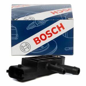 BOSCH 0281006287 Abgasdrucksensor für ALFA ROMEO MITO FIAT 500 DUCATO PUNTO