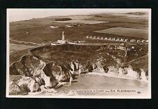 Yorkshire Yorks FLAMBOROUGH Lighthouse Aerial RP PPC by Bamforth