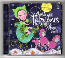 (GY233) Various Artists, The Most Fabulous Christmas Album Ever - 1999 CD