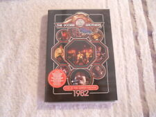 "The Doobie Brothers ""Live at the Greek 1982"" 2011 DVD Eagle Rock  NEW"