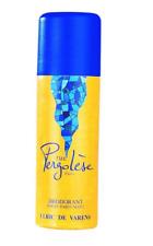 Rue Pergolese Deodorant Deo Spray Woman Parfum Lasting Scent Clean Dry 150 ml
