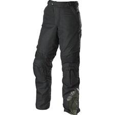 "Scorpion Invasion XDR Waterproof Motorcycle Touring Pants Black Medium (32""-33"")"