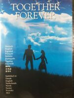 Together Forever (DVD, 2005) NEW