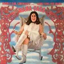 MAMA CASS - Bubble Gum, Lemonade &... Something For Mama (LP) (G++/G++)