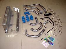 02-07 WRX/STi Front Mount Intercooler+Piping Kit