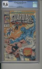 GUARDIANS OF THE GALAXY #32 - CGC 9.6 - DIRECT EDITION - DR STRANGE - 3697918004