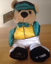 """Limited Edition Taylor Sports """"The Woodlands"""" Bean Bag Collectible - 2001"""