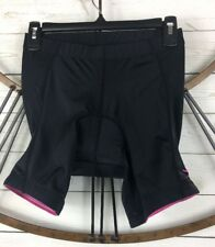 Canari Padded Cycling Shorts Susan G Komen Breast Cancer Awareness Size Medium