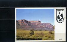 AUSTRALIA, ADELAIDE AGO-4-10  'S T A M P E X ' >>postal 1986 RARE EDITION LIM.
