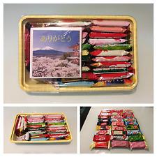Kit Kat 27flavors tracking free from Japan Chocolate Sakura & Kinako , ginger...
