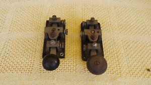 Morse keys from 1940's ?