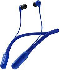 Skullcandy Ink'd Plus Bluetooth Wireless In Ear Earbuds w/Mic (Cobalt Blue) *NEW