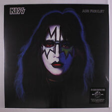 KISS: Ace Frehley LP Sealed (180 gram reissue) Rock & Pop