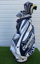 Mens Full Set Of Golf Clubs - Ping K15 / G20  Cobra  Taylormade - Right Handed