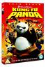 Kung Fu Panda (UK IMPORT) DVD NEW
