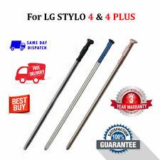"""Stylus For LG Stylo 4 / 4 PLUS Touch S Pen 6.2"""" OEM Q710 Q710CS Q710MS ALL COLOR"""