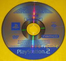 TEKKEN 5 Ps2 Versione Promo Europea gioco completo »»»»» SOLO DISCO