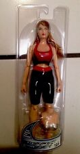 BBI Blue Box Perfect Body Caucasian Red Hair Female 1:6 Sealed On SALES