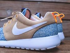 Nike Roshe Run Blue Recall Linen Liberty UK 5 / EUR 38.5 / US 7.5 / CM 24.5