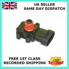 NEW MAP SENSOR FOR VAUXHALL/OPEL [MOVANO 1998-2006 ] [VIVARO 2001-2014] 4410279