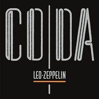 LED ZEPPELIN - CODA - NEW VINYL LP