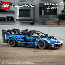 LEGO® Technic 42123 McLaren Senna GTR™