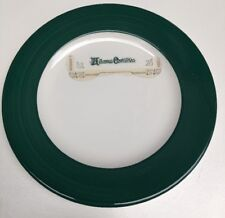 """Joyous Christmas 10 1/4"""" Dinner Plate, Made In Italy"""