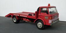 TEKNO  FORD  # 920  = Falck Truck =