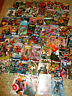 DC Comics Lot of 65 issues - Batman, Robin, Eternal, Batgirl