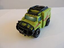 Autobot Ratchet TRANSFORMERS Cyber Slammers Movie 2007 Hummer H2 Hasbro 2006 toy