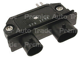 PAT Ignition Module MOD-006 fits Holden Astra 1.6 CD (LD), 1.8 i (LD)